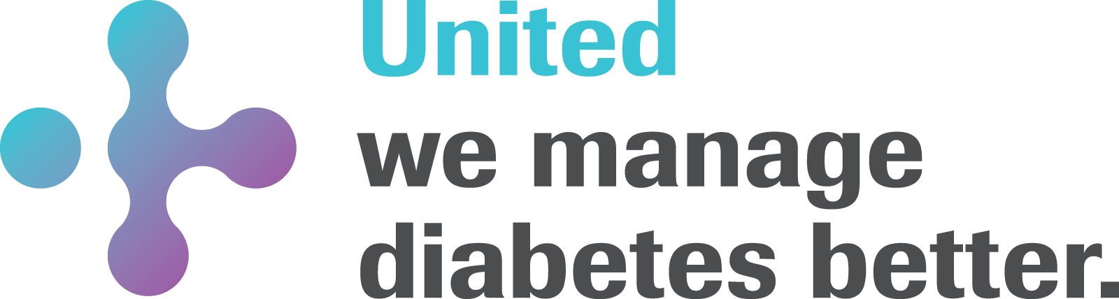 United we manage diabetes better.