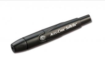Accu-Chek Softclix